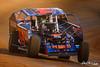 World of Outlaws Bristol Throwdown -Super DIRTcar Series - Bristol Motor Speedway - 44 Stewart Friesen