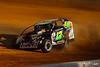 World of Outlaws Bristol Throwdown -Super DIRTcar Series - Bristol Motor Speedway - 17 Marcus Dinkins