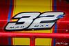 World of Outlaws Bristol Throwdown -Super DIRTcar Series - Bristol Motor Speedway - 32c Max McLaughlin