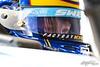 World of Outlaws Bristol Throwdown - World of Outlaws NOS Energy Drink Sprint Car Series - Bristol Motor Speedway - 49 Brad Sweet