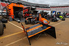 World of Outlaws Bristol Throwdown - World of Outlaws NOS Energy Drink Sprint Car Series - Bristol Motor Speedway - 2 David Gravel
