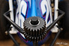 World of Outlaws Bristol Throwdown - World of Outlaws NOS Energy Drink Sprint Car Series - Bristol Motor Speedway - 26 Cory Eliason