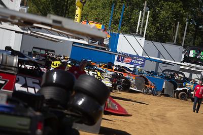 Browns†own Speedway