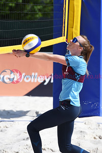 CEV SCD Beach Volleyball Zonal Event, Liberton High School, 5 June 2021.  © Lynne Marshall  To buy unwatermarked prints and JPGs, visit: https://www.volleyballphotos.co.uk/2021/CEV-FIVB/2021-06-05/