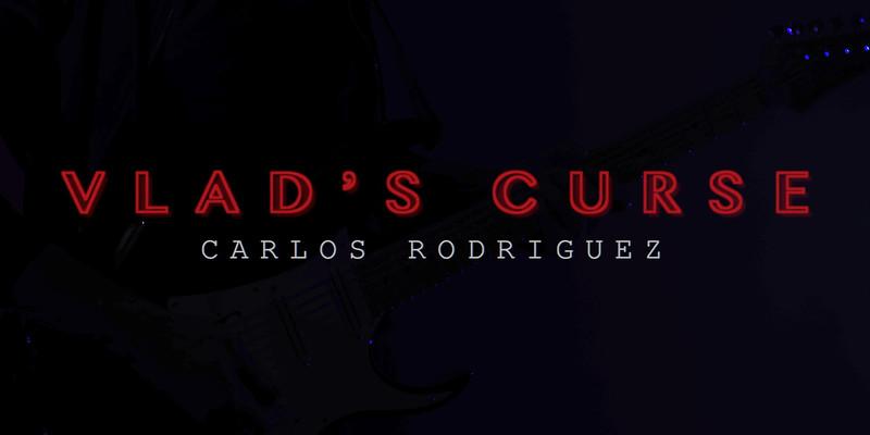 VLAD'S CURSE by Carlos Rodriguez