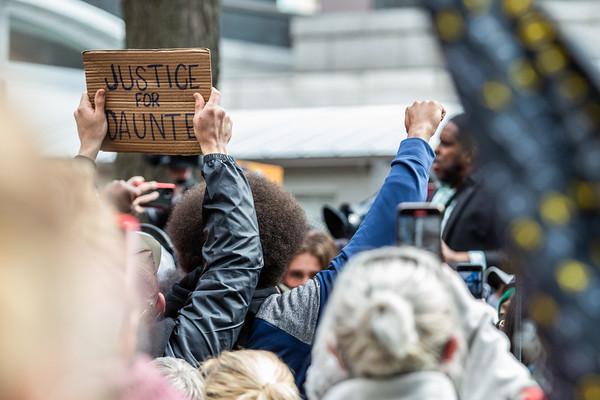 Derek Chauvin Guilty Minneapolis