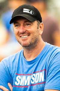 Tim McCreadie