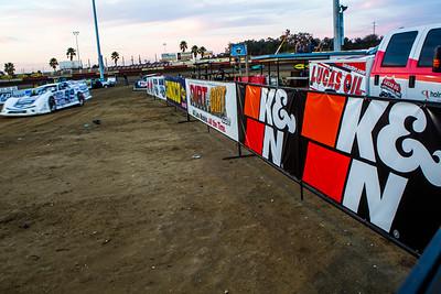 K&N banner racks