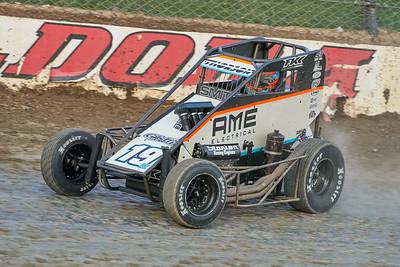 Tanner Thorson (#19T Reinbold-Underwood)