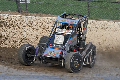 Austin Barnhill (#17B Dave Mac)
