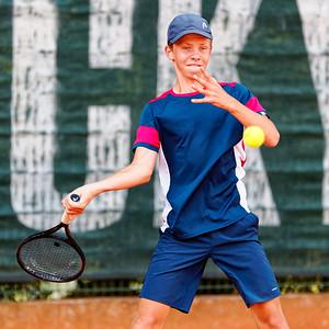 07 006 Filip Poklemba - European junior Championships 14 years and under 2021