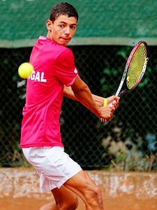 06 06 Joao Luis Silva - European junior Championships 14 years and under 2021