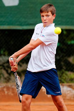 06 01 Duje Markovina - European junior Championships 14 years and under 2021
