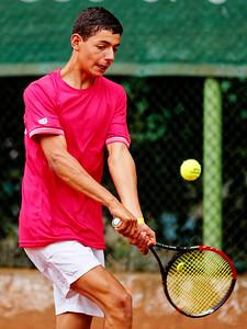 06 06b Joao Luis Silva - European junior Championships 14 years and under 2021