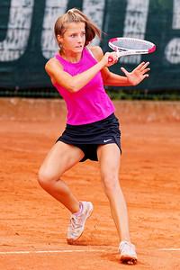 04 01a Rositsa Dencheva - European junior Championships 14 years and under 2021