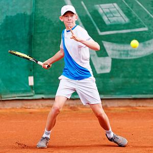 04 04a Felix Alopaeus - European junior Championships 14 years and under 2021