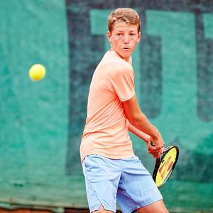 04 06 Jan Kumstat - European junior Championships 14 years and under 2021