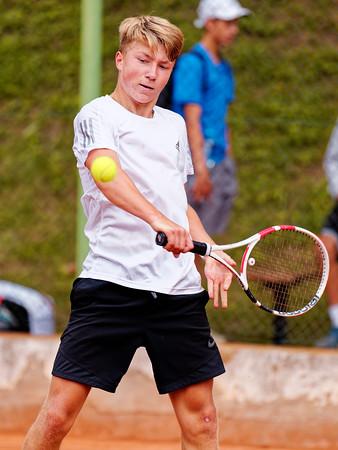 04 12 Max Schoenhaus - European junior Championships 14 years and under 2021