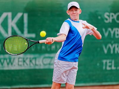 04 04 Felix Alopaeus - European junior Championships 14 years and under 2021
