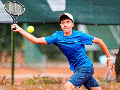 04 05 Ivan Ivanov - European junior Championships 14 years and under 2021