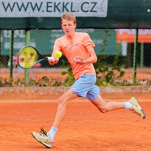 04 06a Jan Kumstat - European junior Championships 14 years and under 2021