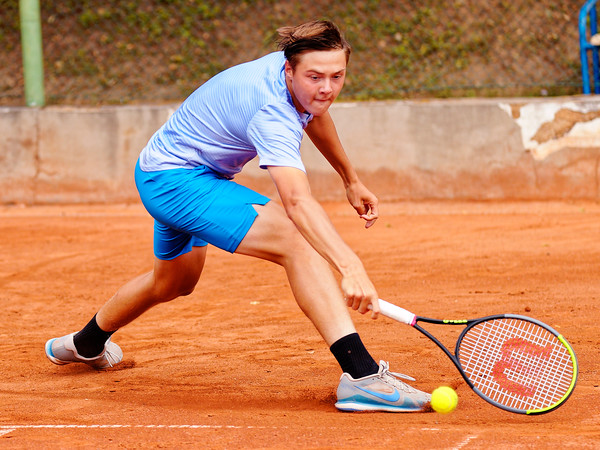 04 13a Egor Pleshivtsev - European junior Championships 14 years and under 2021