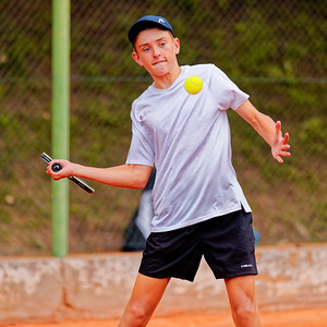 04 09 Justin Engel - European junior Championships 14 years and under 2021
