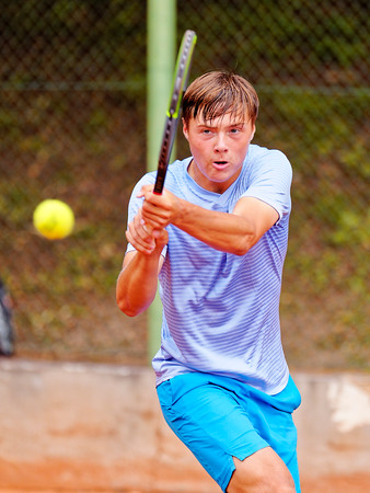 04 13 Egor Pleshivtsev - European junior Championships 14 years and under 2021