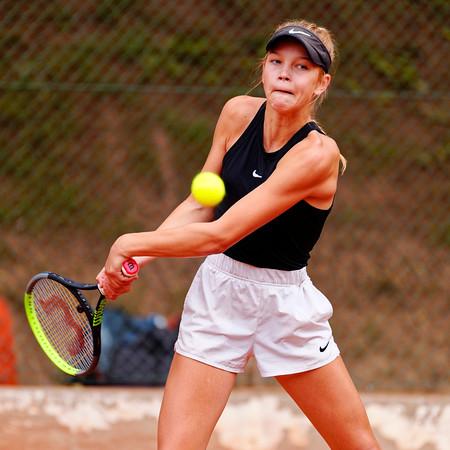 04 15 Elizabete Brutane - European junior Championships 14 years and under 2021
