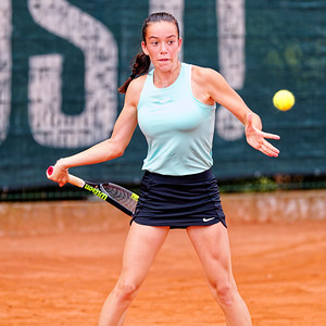 04 02 Tereza Valentova - European junior Championships 14 years and under 2021