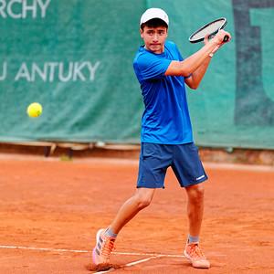 04 05a Ivan Ivanov - European junior Championships 14 years and under 2021
