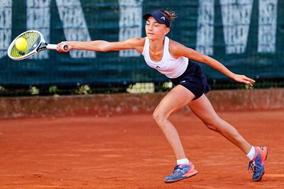 03 02b Julia Stusek - European junior Championships 14 years and under 2021