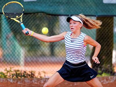 03 04a Alena Kovackova - European junior Championships 14 years and under 2021