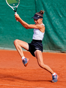 03 02a Julia Stusek - European junior Championships 14 years and under 2021