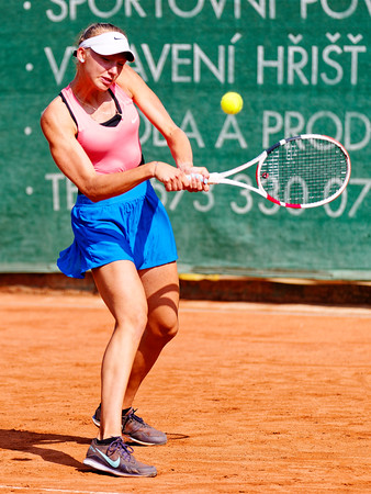 03 03a Alina Korneeva - European junior Championships 14 years and under 2021