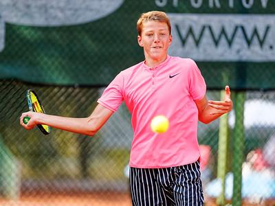 02 01 Jan Kumstat - European junior Championships 14 years and under 2021