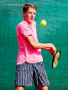 02 01b Jan Kumstat - European junior Championships 14 years and under 2021