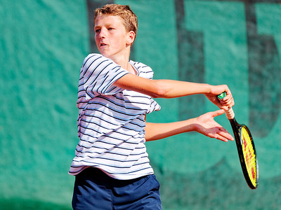 01 05a Jan Kumstat - European junior Championships 14 years and under 2021