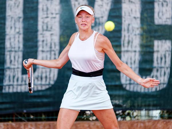 01 01 Alina Korneeva - European junior Championships 14 years and under 2021