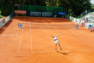 01 03 Centre court - European junior Championships 14 years and under 2021
