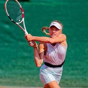 01 01b Alina Korneeva - European junior Championships 14 years and under 2021