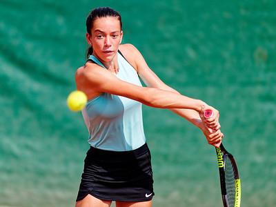 01 02 Tereza Valentova - European junior Championships 14 years and under 2021