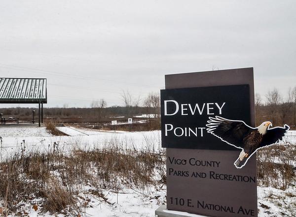 MET 021121 Dewey Point Sign