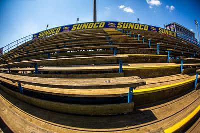 Sunoco banners