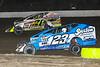 VP Race Fuels Bruce Rogers Memorial Money Maker - Grandview Speedway - 21K Kyle Weiss, 23x Tim Buckwalter