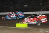 VP Race Fuels Bruce Rogers Memorial Money Maker - Grandview Speedway - 19K Brett Kressley, 15 Duane Howard