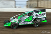 NASCAR Advance Auto Parts Weekly Series - Grandview Speedway - 4* Brian Hirthler