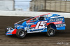 NASCAR Advance Auto Parts Weekly Series - Grandview Speedway - 15G Duane Howard