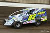 NASCAR Advance Auto Parts Weekly Series - Grandview Speedway - 87 Eric Biehn