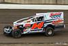 NASCAR Advance Auto Parts Weekly Series - Grandview Speedway - 14 Logan Bauman
